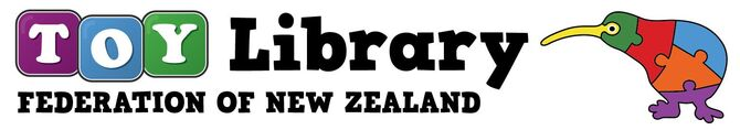 Toy Library Federation of NZ